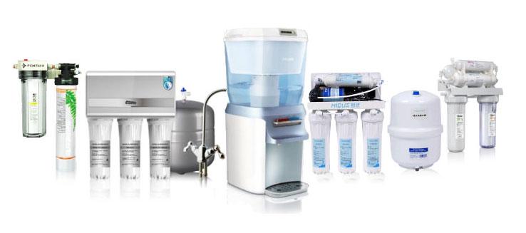 什么是净水器?