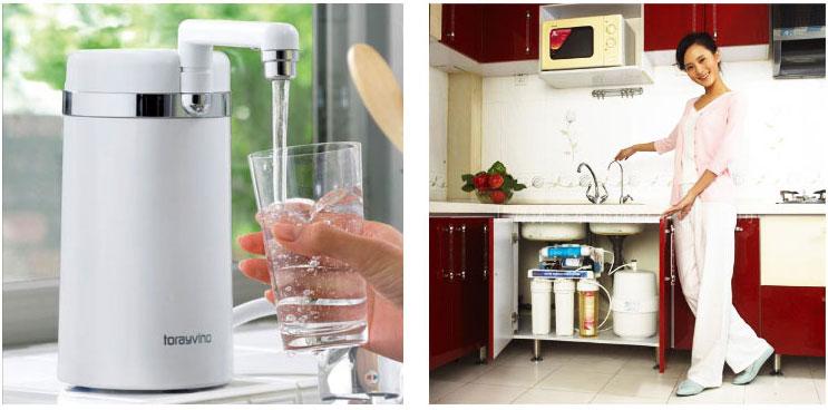 什么是家用净水器?